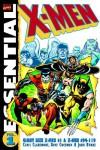 Essential X-Men, Vol. 1 (Marvel Essentials) (v. 1) - Chris Claremont;John Byrne
