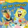 The Art Contest: No Cheating Allowed! (Spongebob Squarepants (8x8)) - Steven Banks