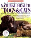 Dr. Pitcairn's Complete Guide to Natural Health for Dogs & Cats - Richard H. Pitcairn, Susan Hubble Pitcairn