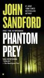 Phantom Prey (Lucas Davenport, #18) - John Sandford