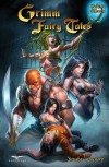 Grimm Fairy Tales Volume 11 - Joe Brusha
