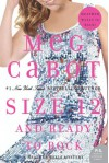 Size 12 and Ready to Rock: A Heather Wells Mystery (Heather Wells Mysteries) - Meg Cabot
