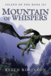 Mountain of Whispers - Keith  Robinson
