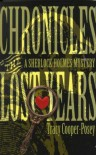 Chronicles of the Lost Years - Tracy Cooper-Posey