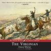 The Virginian - Owen Wister, Jack Garrett