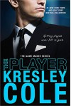 The Player (The Game Maker Series) - Kresley Cole
