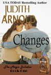 Changes (The Magic Jukebox Book 1) - Judith Arnold