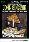 John Sinclair - Folge 1986: Was Satan dir verspricht ... - Marc Freund