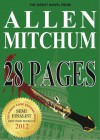 28 Pages - Allen Mitchum