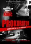 Prokurator. Kobieta, która nie bała się morderców - Małgorzata Ronc, Joanna Podgórska