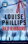 Red Ribbons - Louise  Phillips