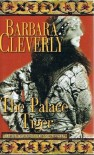 The Palace Tiger - Barbara Cleverly