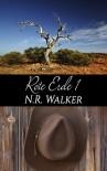 Rote Erde 1 (Rote Erde Serie) - N.R. Walker, Betti Gefecht