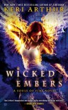 Wicked Embers - Keri Arthur