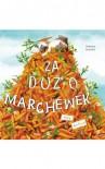 Za dużo marchewek - Katy Hudson