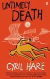Untimely Death - Cyril Hare