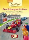 Lesetiger Rennfahrergeschichten - Michaela Hanauer, Lisa Althaus