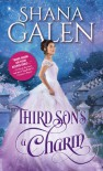 Third Son's a Charm (The Survivors) - Shana Galen