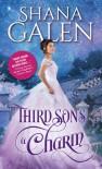 Third Son's a Charm (The Survivors) - Shana Galen