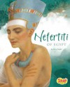 Nefertiti of Egypt - Mary Englar, Loe Depuydt