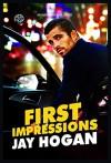 First Impressions (Auckland Med. #1) - Jay Hogan