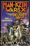 Man-Kzin Wars X: The Wunder War - Hal Colebatch
