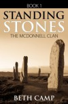 Standing Stones - Beth Camp