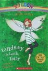 Lindsay The Luck Fairy (Turtleback School & Library Binding Edition) (Rainbow Magic) - Daisy Meadows