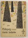 Chłopcy znad rzeki bobrów - Jaroslav Foglar, Rudolf Janiček