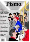 Pismo. Magazyn opinii, nr 1/styczeń 2018 - praca zbiorowa