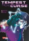 Tempest Curse, Band 1 -