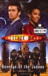 Doctor Who: Revenge of the Judoon (Quick Reads) - Terrance Dicks