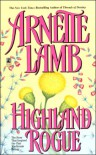 Highland Rogue - Arnette Lamb