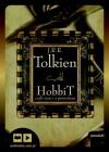 Hobbit, czyli tam i z powrotem (audiobook CD) - J.R.R. Tolkien