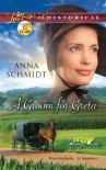 A Groom for Greta - Anna Schmidt
