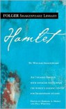 Hamlet (Folger Shakespeare Library Series) -