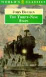 The Thirty-Nine Steps - John Buchan, Christopher T. Harvie