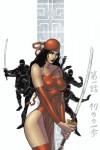 Elektra: The Hand - Akira Yoshida, Christian Gossett