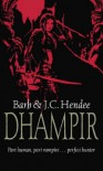 Dhampir (Noble Dead #1) - Barb Hendee, J.C. Hendee