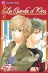La Corda d'Oro, Vol. 11 - Yuki Kure