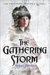 The Gathering Storm (Katerina Alexandrovna, #1) - Robin Bridges