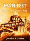 Manifest (The Darkening Trilogy) - Jonathan R. Stanley