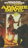 Apache Devil - Edgar Rice Burroughs