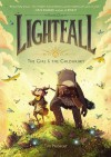Lightfall: The Girl & The Galdurian - Tim Probert