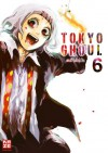 Tokyo Ghoul - Band 6: Der Tag, an dem ich starb -