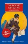 The Pocket Detective: 100+ Puzzles  - Kate Jackson, Various Authors