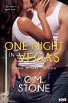 One Night in Vegas (Entangled Lovestruck) (Gambling Hearts) - C. M. Stone