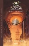 Monsterhavet (Percy Jackson, #2) - Rick Riordan