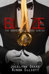 Blaze - Rinda Elliott, Jocelynn Drake
