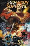 Squadron Supreme Vol. 2: Civil War II - James Robinson